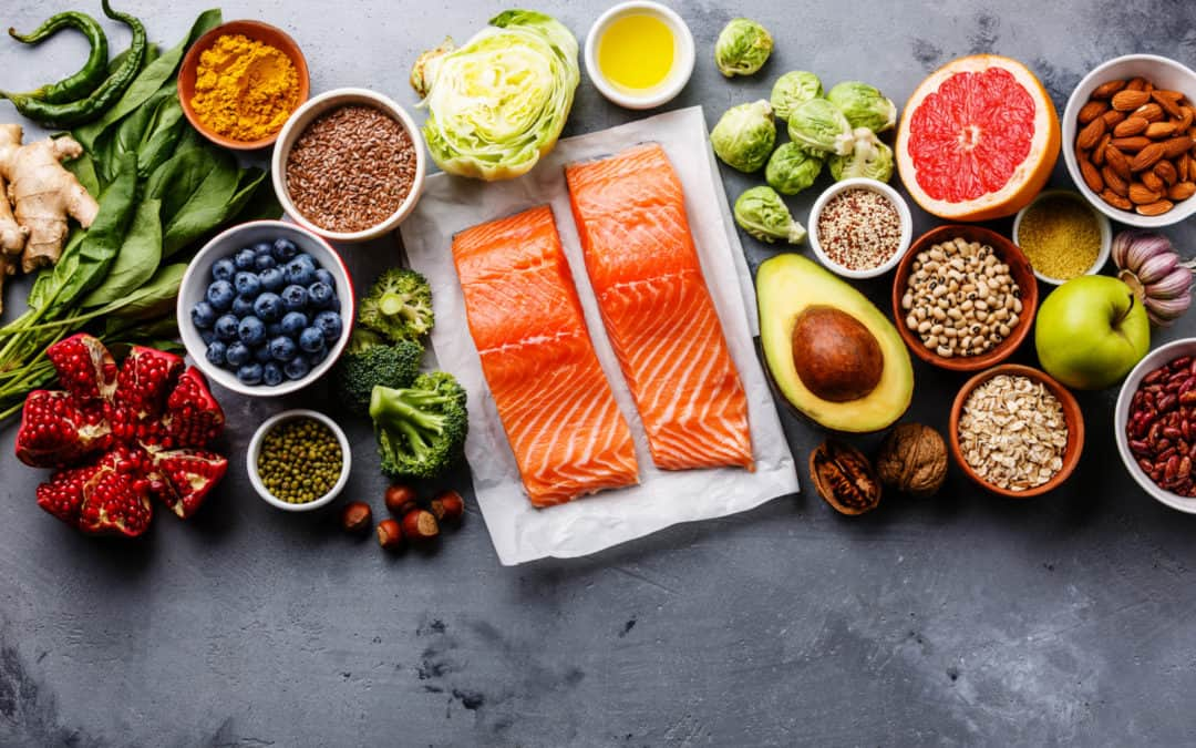 Essential Kitchen Rules to Support Healthy Eating