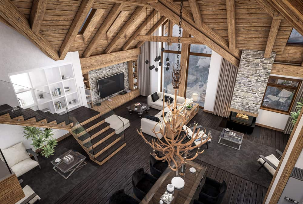 Home Makeover Tour: Ranch with Open Floor Plan