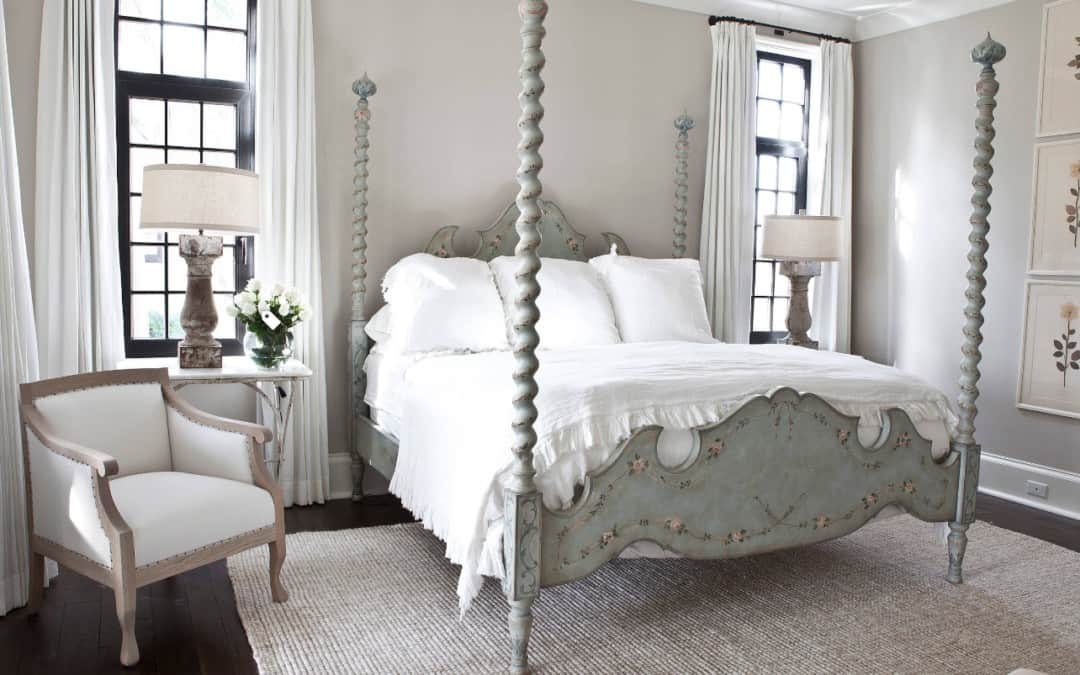 How To Choose An Antique Bed Frame
