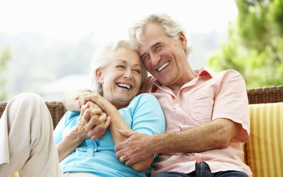 Property Maintenance for Older Home Owners