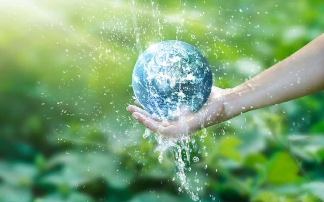 How To Create A Water Responsible Home