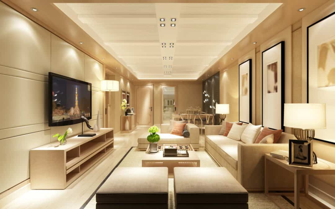 Top Design Ideas To Modernise and Beautify Your Home