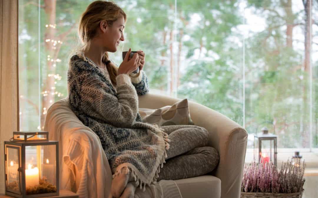 Is Your Living Room Ready To Fight The Chill?