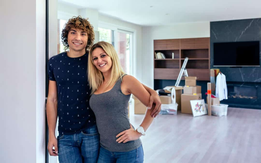 5 Quick and Easy Home Moving Tips
