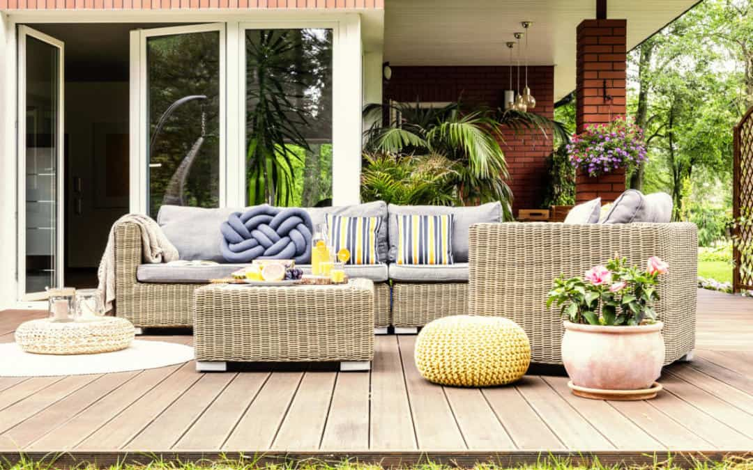 Modern Patio Trends for Every Lifestyle