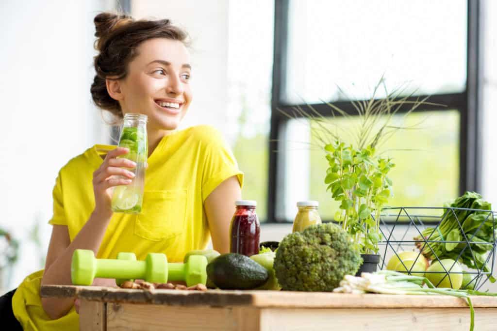 healthier home