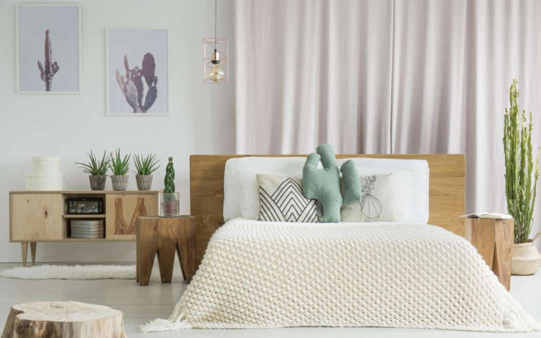 2 Easy Additions to Bring Style to Your Bedroom