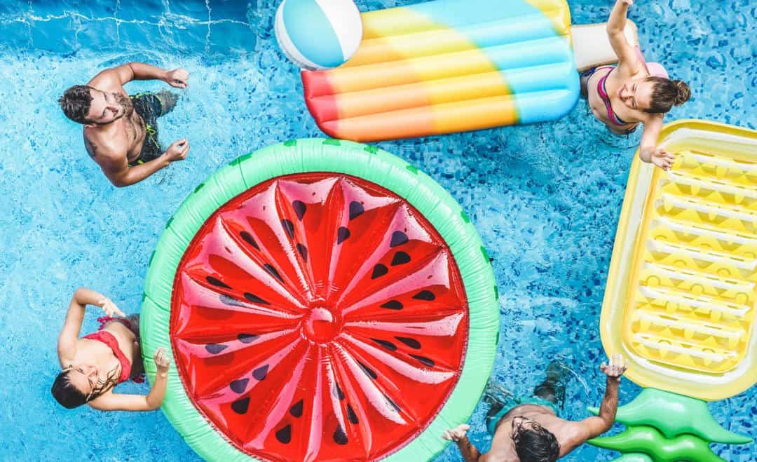 Getting Summer Ready In 5 Simple Steps