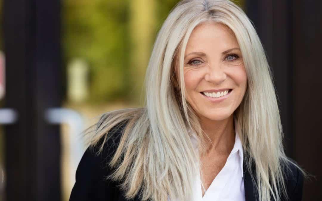 Maintaining Beautiful Hair As You Get Older