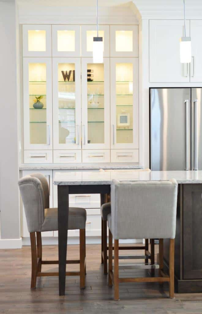 kitchen up-date ideas