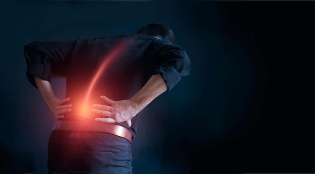 Back Pain Could Be Caused by 7 Bad Habits