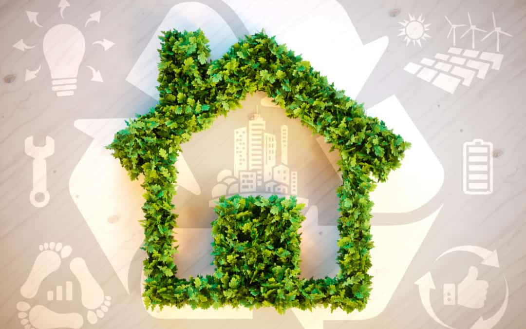 How to Minimise Your Home's Eco Footprint