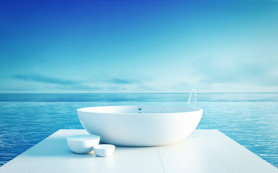 Are You Ready for A Bathroom Makeover?