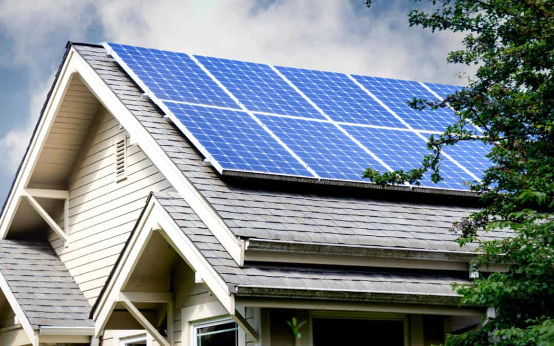 Solar Panels: The Advantages You Need To Know