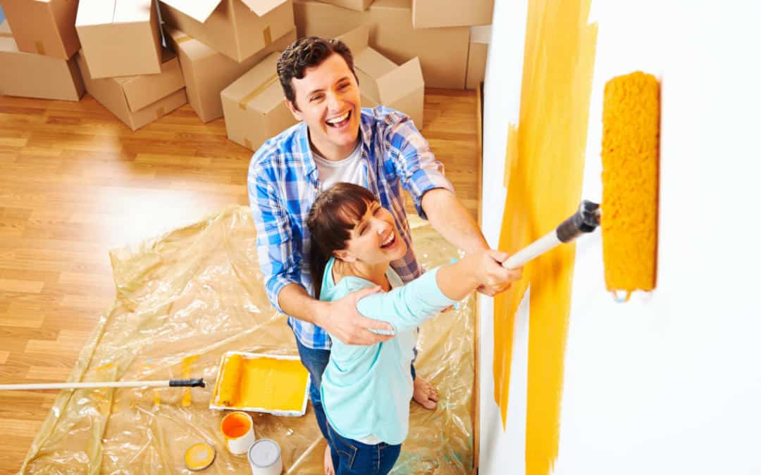 Home Renovation With A DIY Approach