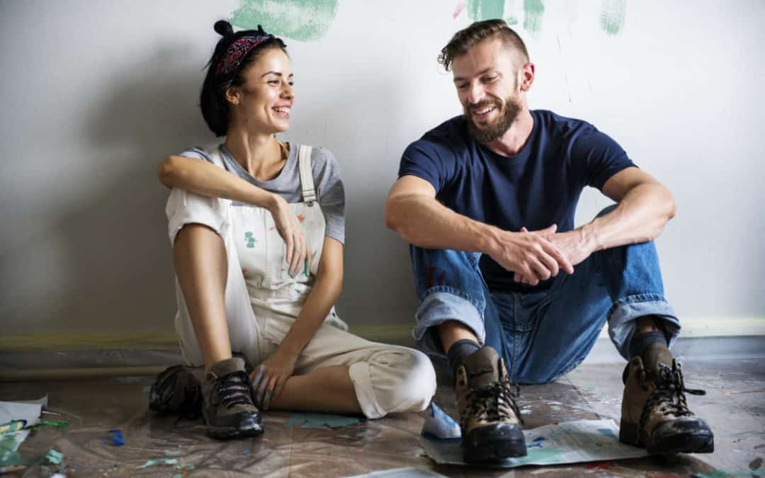 Preserve Your Normality When Starting A Home Renovation