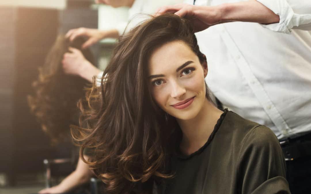 Beauty Salon Benefits… more than just the gossip, girl
