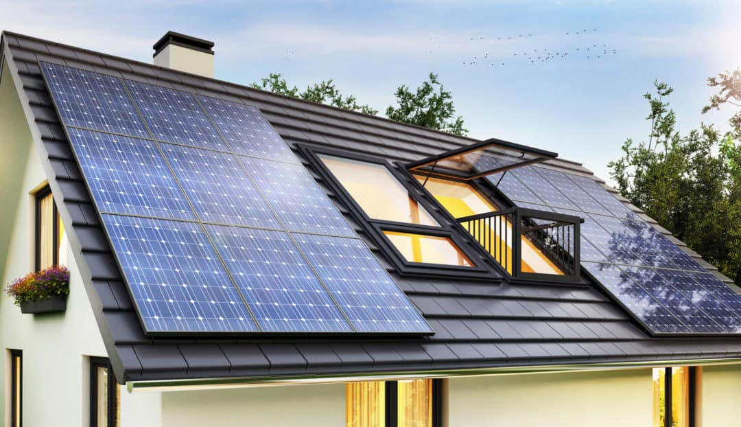 A Quick Guide To Home Solar Panel Maintenance