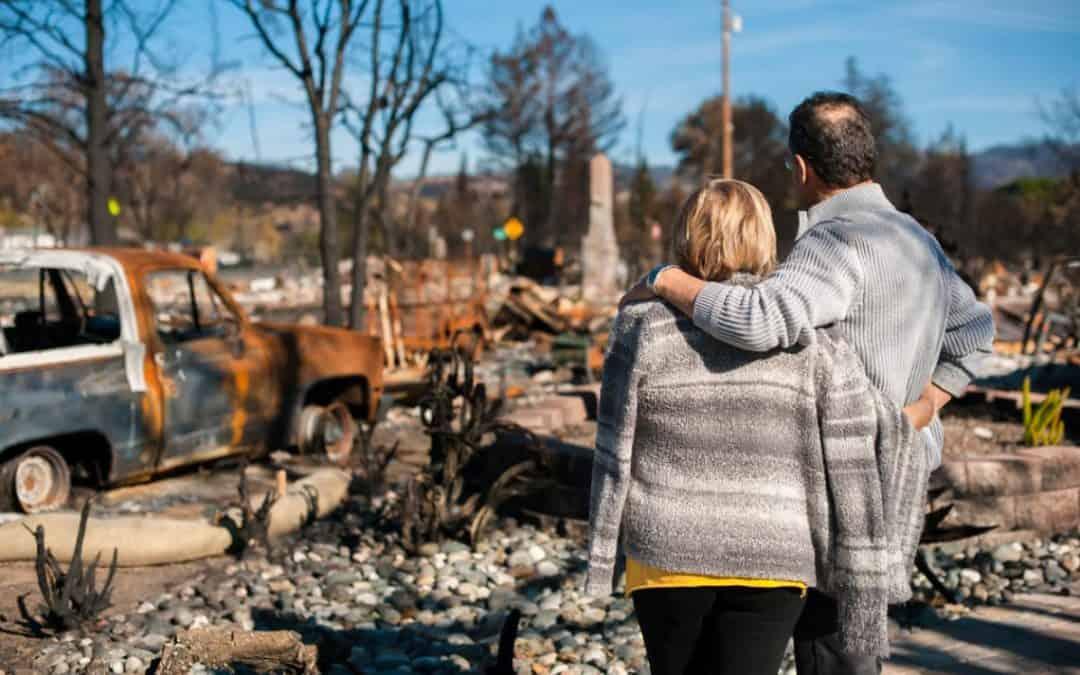 In Case of Home Emergencies: Disaster Preparedness Tips