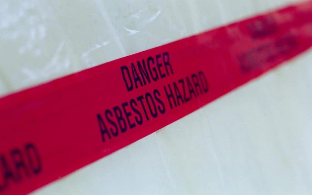 Asbestos Signs In Your Home (and how to tackle it)
