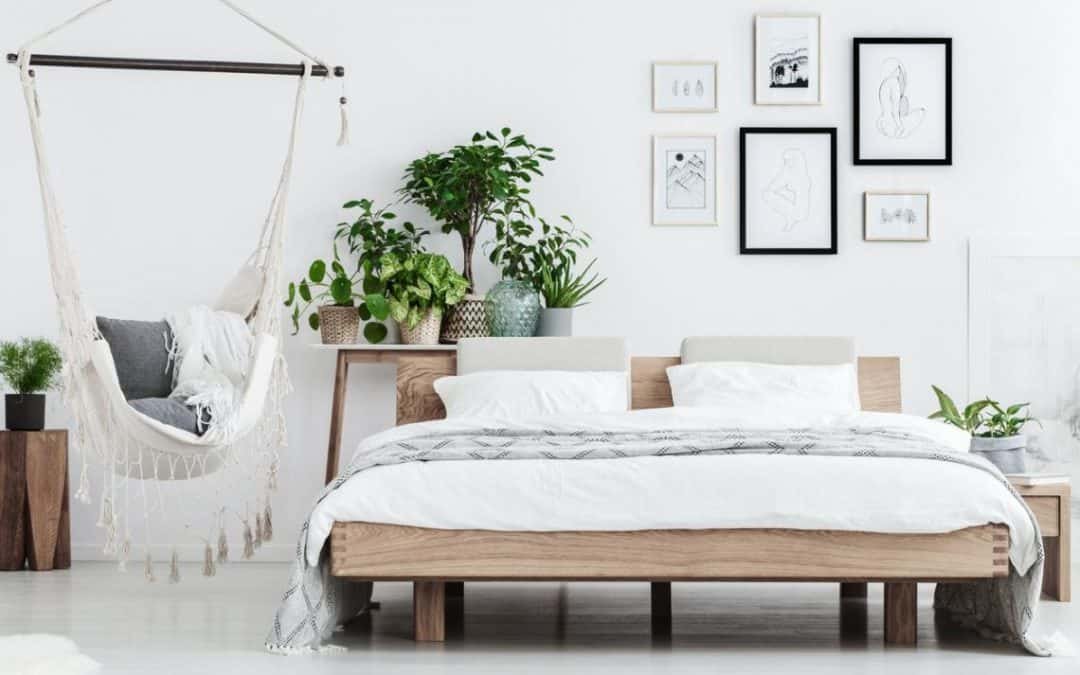 Creating A Bedroom Sanctuary You'll Never Leave