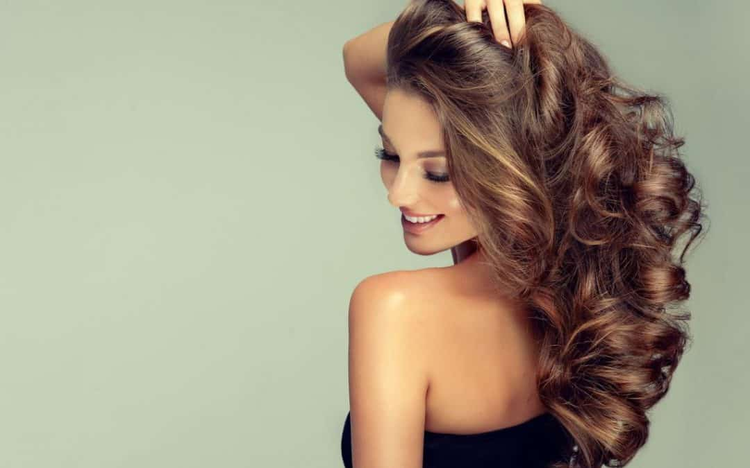 Fall In Love With Your Hair Again… And Again