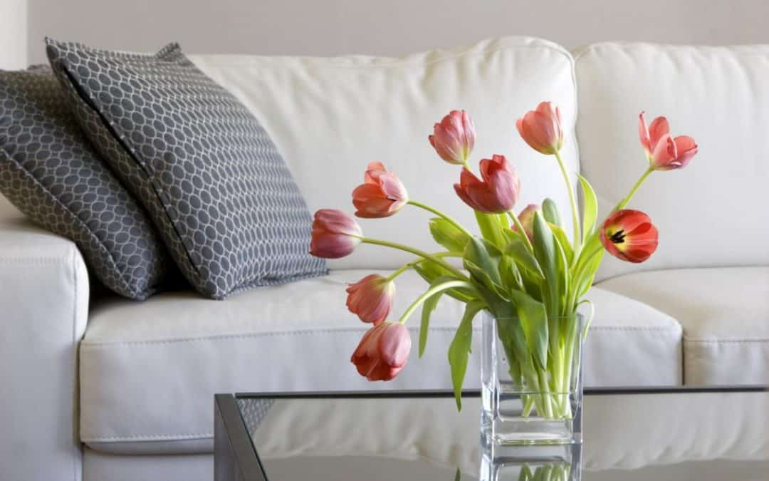 A Tidier Home With Three Simple Tips