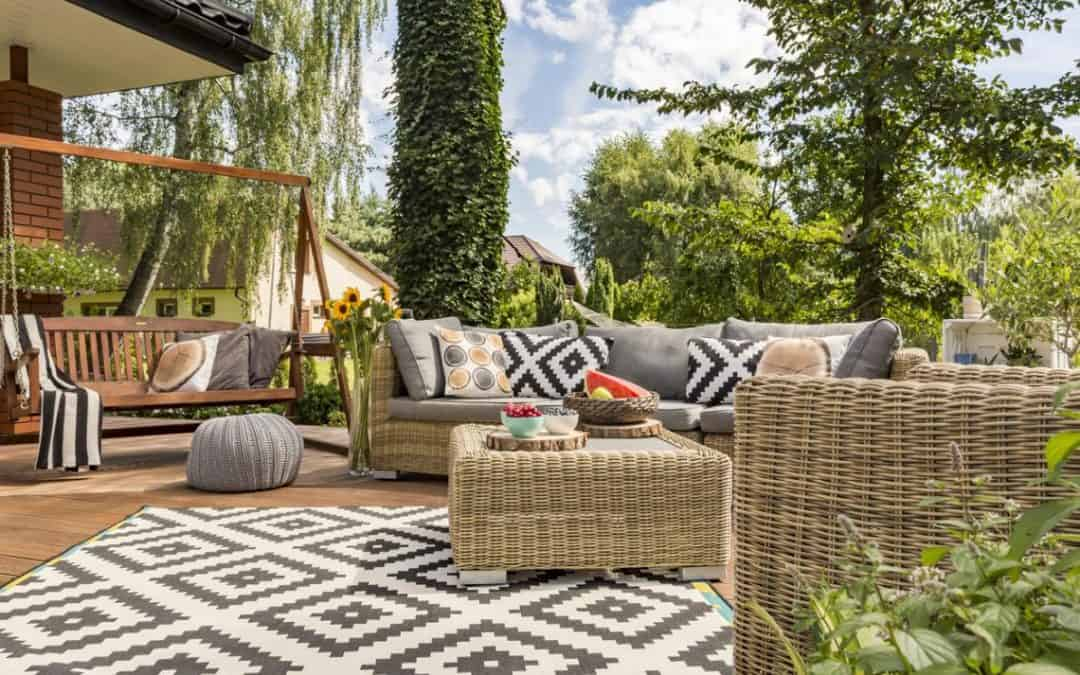 Outdated Patio Trends To Stay Clear Of In 2020