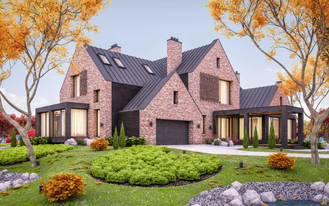 Exterior Home Cleaning To Invest In