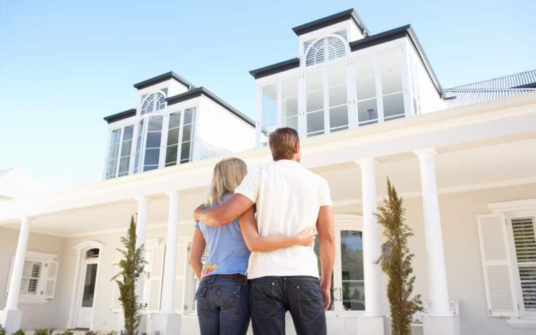 Before You Choose A Home, Do These Things First