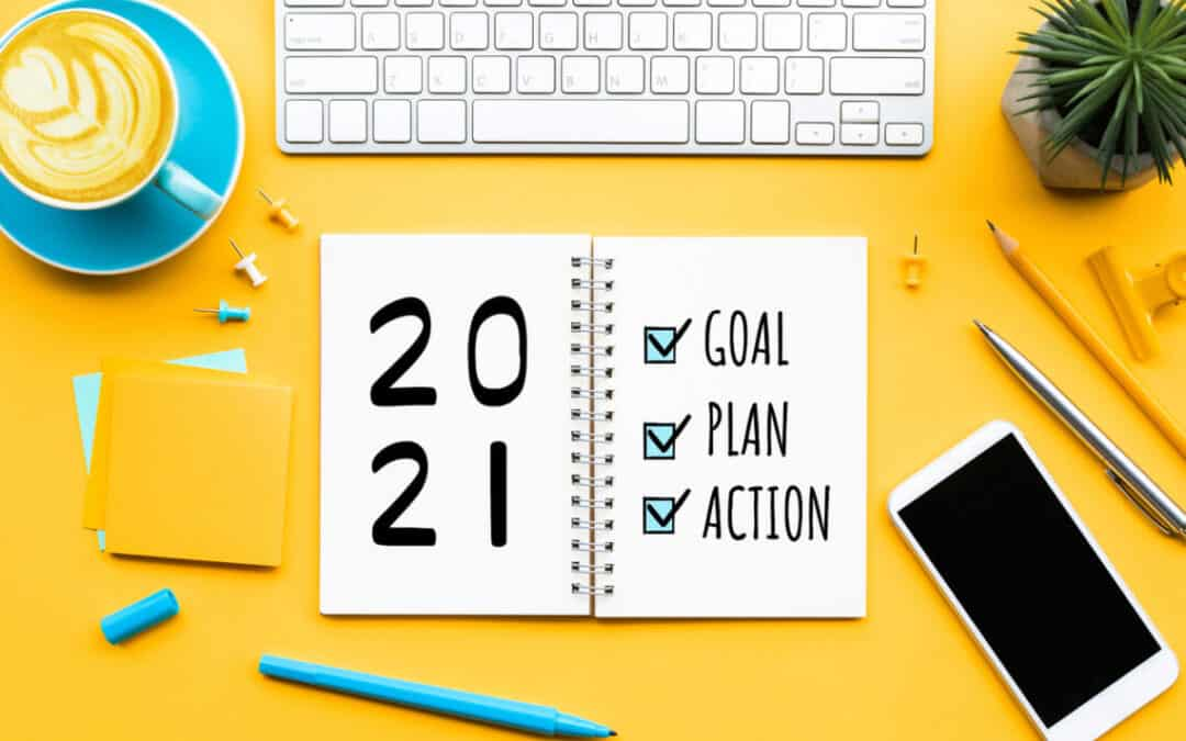 Common New Year Goals To Make 2021 Your Year