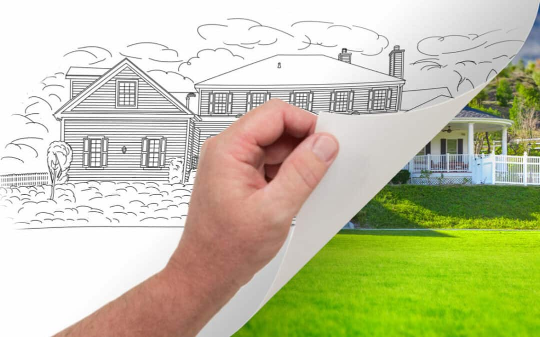 Great Features For Your New Build Home (Or Renovation)