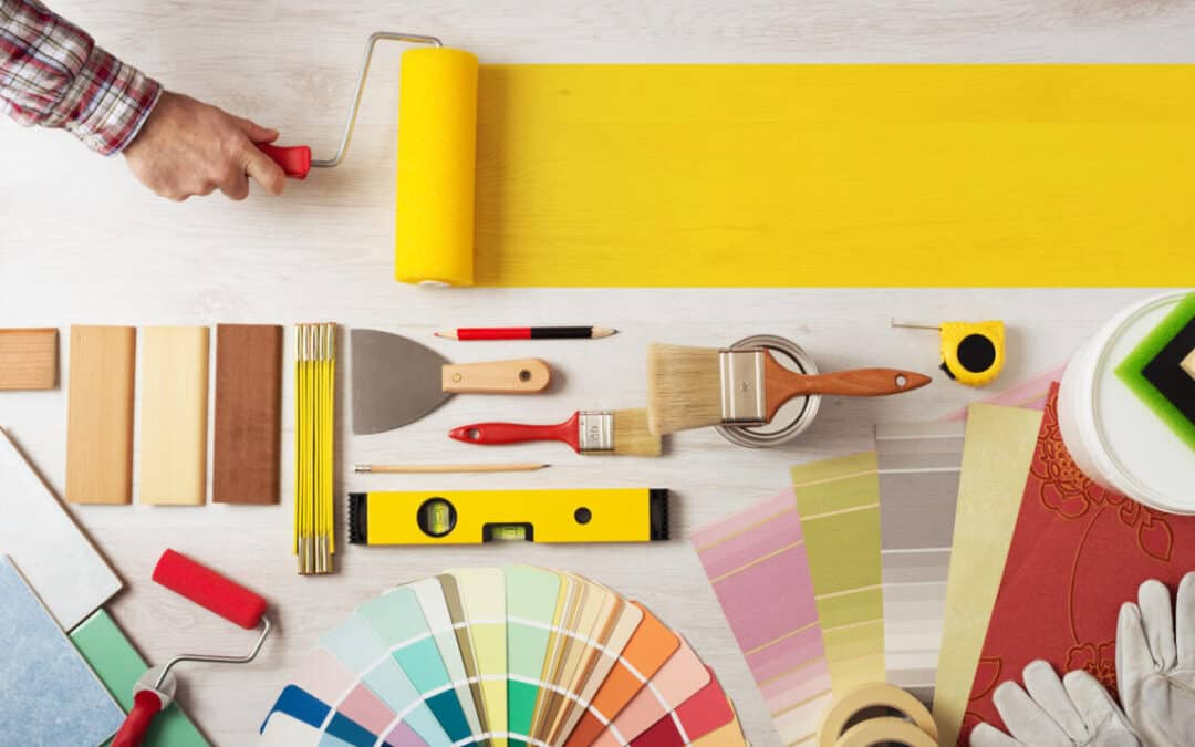 5 Things You Might Miss On A Home Renovation Budget