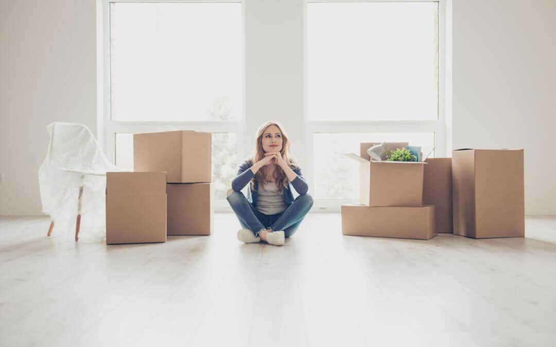 House Moving Trends From 2020