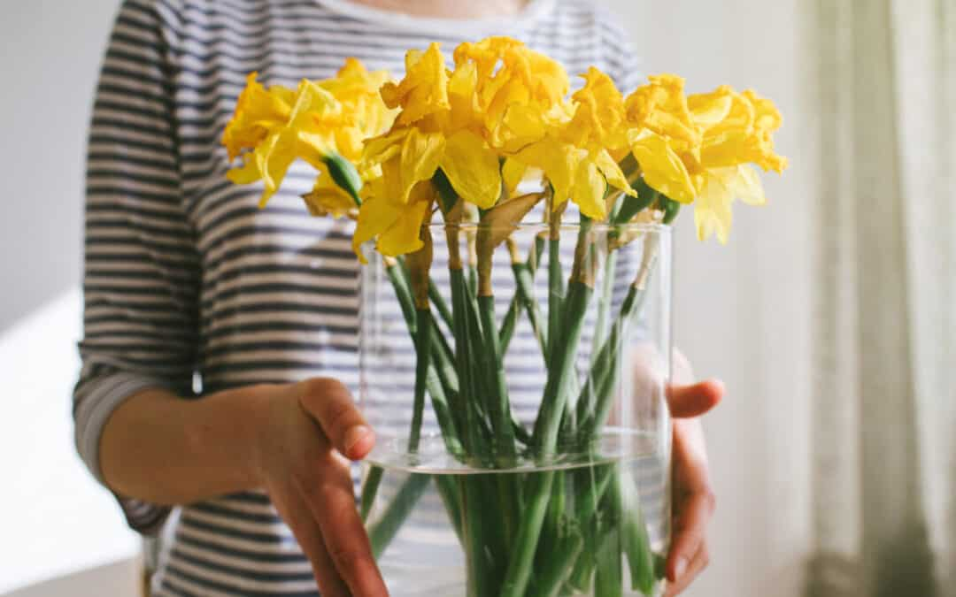 Why You Shouldn't Save Your Seasonal Cleaning for Spring