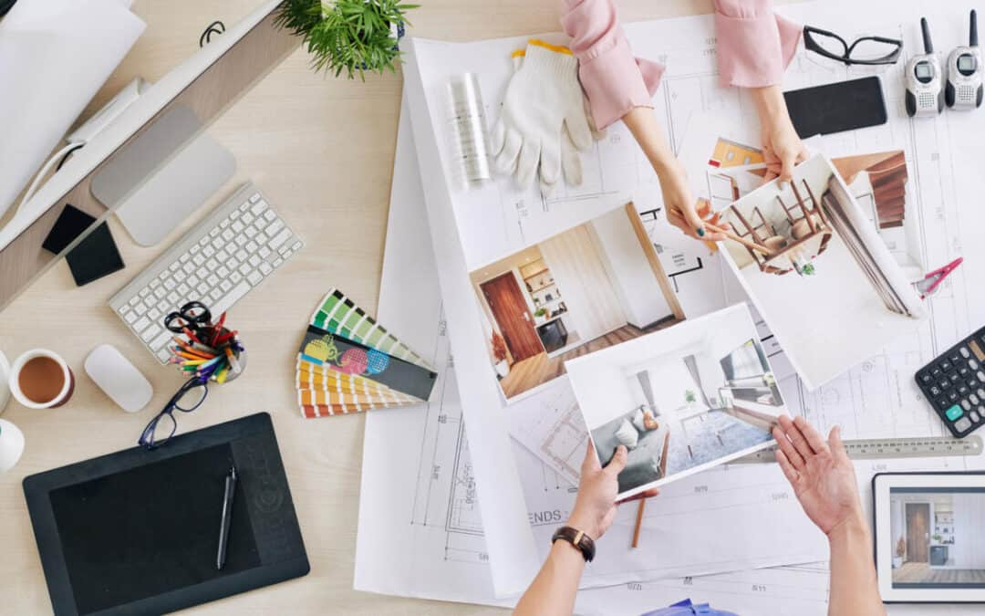 Can You Turn A Passion For Interior Design Into A Career