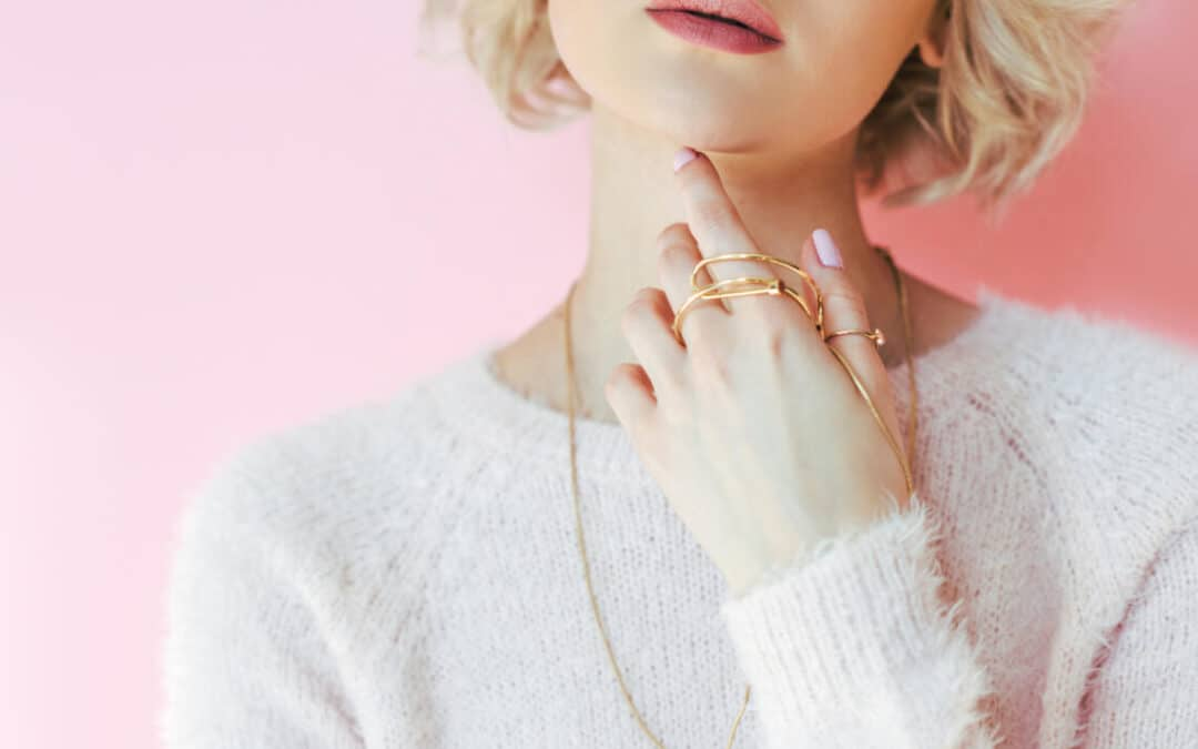Adding Jewellery to Your Personal Look