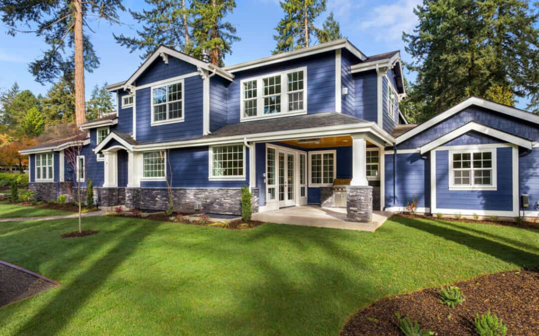 Choosing the Right Exterior Colors for Your Home