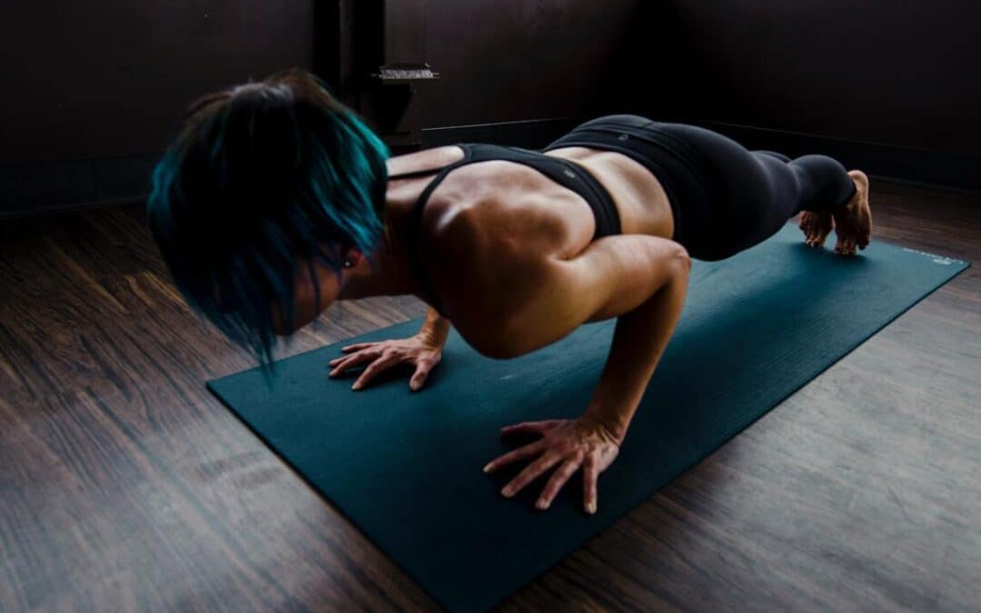 How To Get Maximise Fitness Workouts