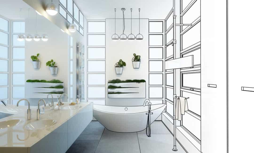 Spacious Bathroom Ideas for Your Next Renovation