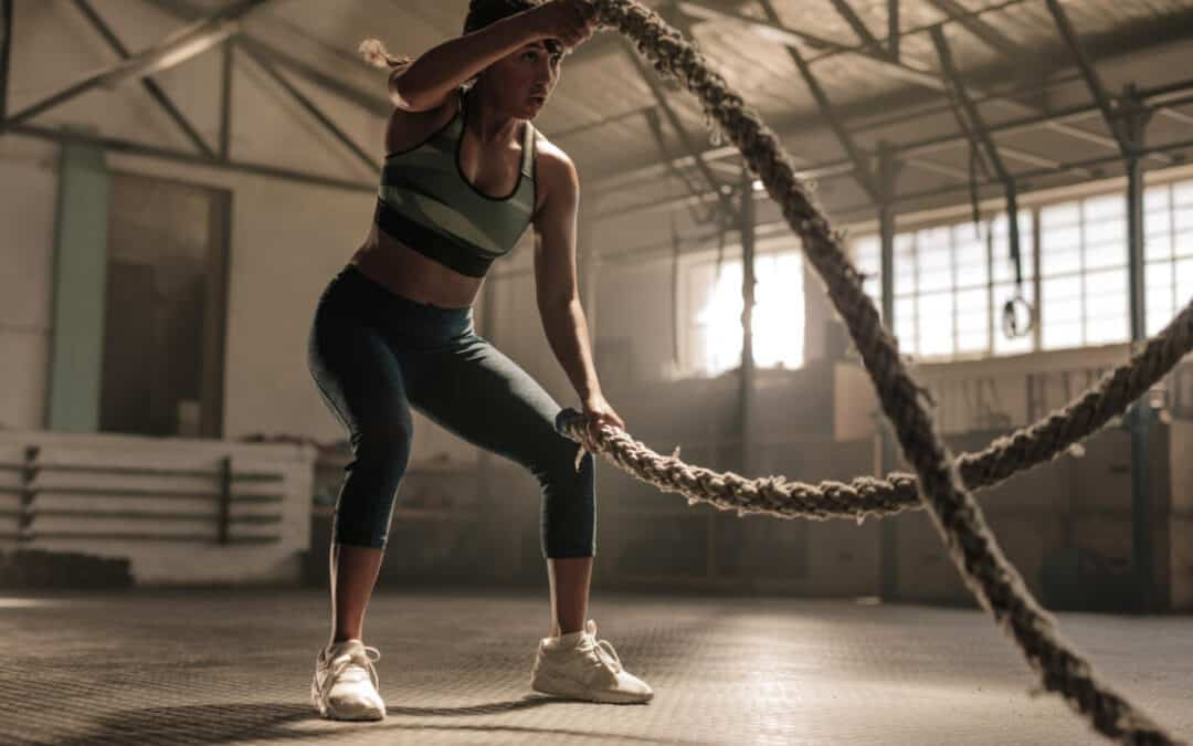 Maximise Workouts With Four Expert Tips