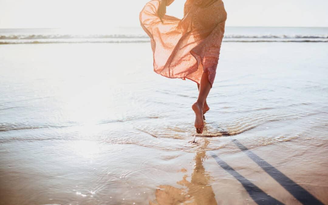 Body Rejuvenation. Three Ways To Take Control