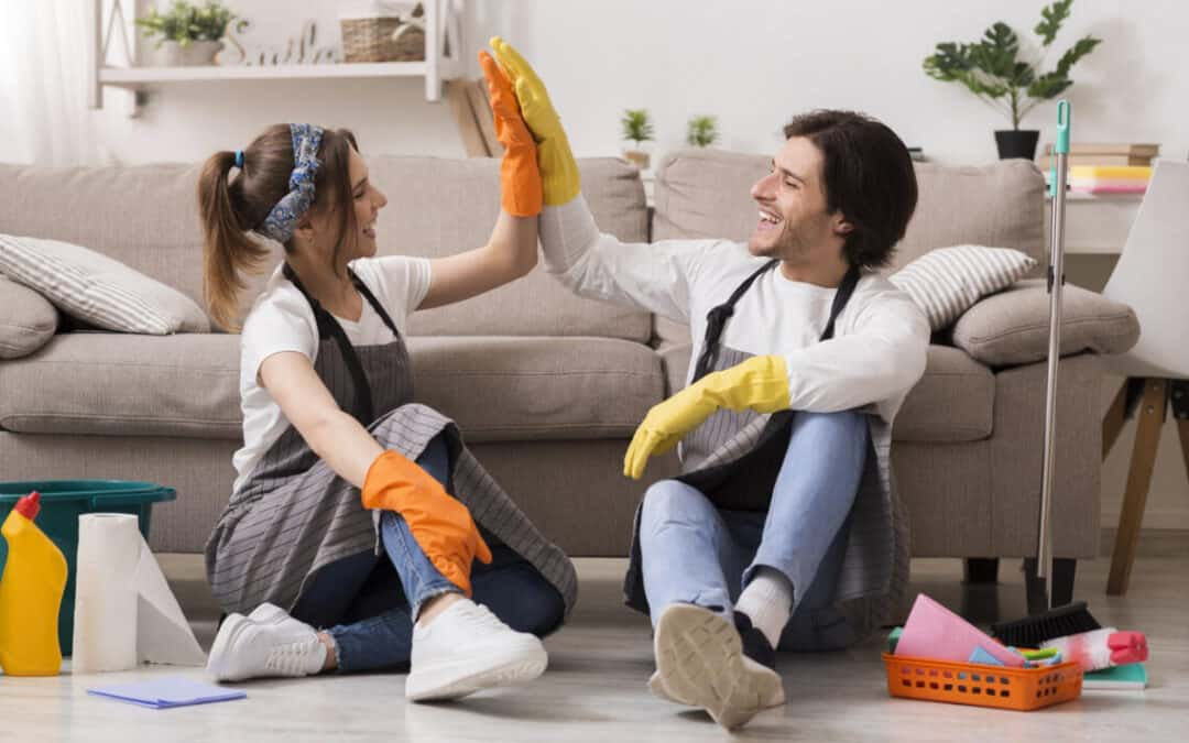 Repair and Cleaning Tips To Keep Your Home Fabulous