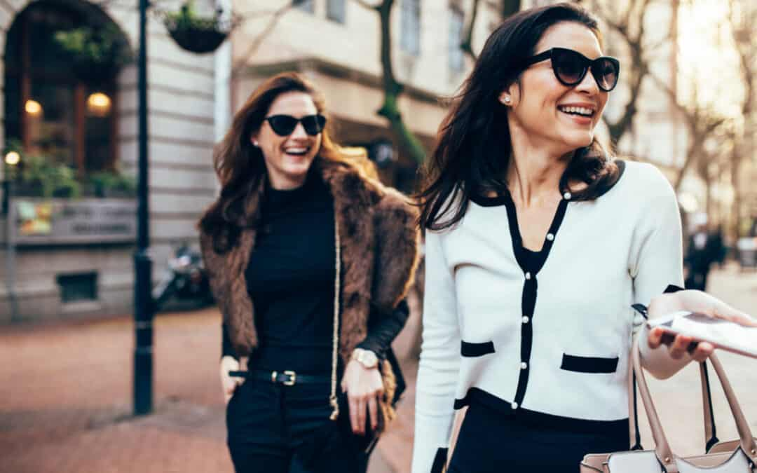 4 Perfect Reasons To Hire a Personal Shopper
