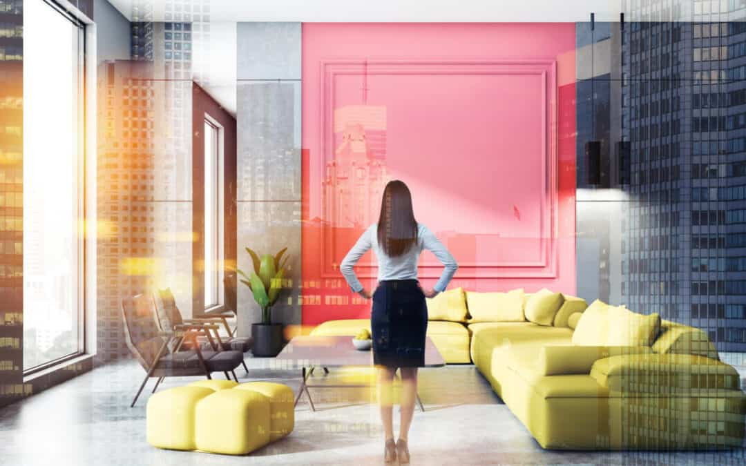 Keeping Your Interior Design Business, In Business