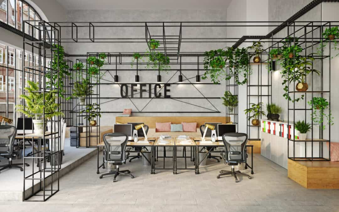 How To Create The Best Office Space