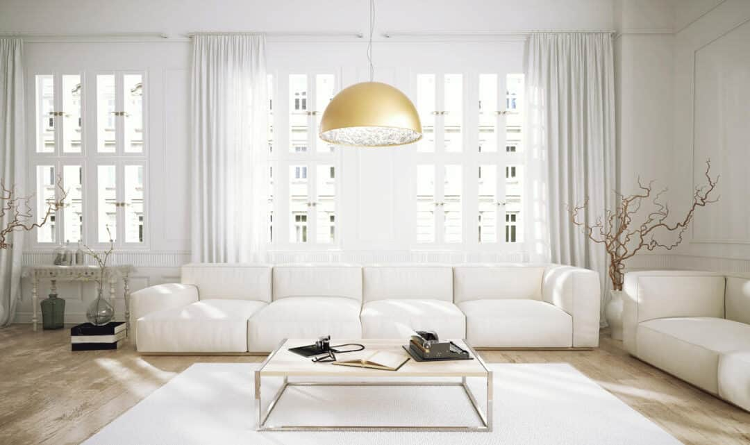 4 Ways To Instantly Improve The Look & Feel Of Your Home