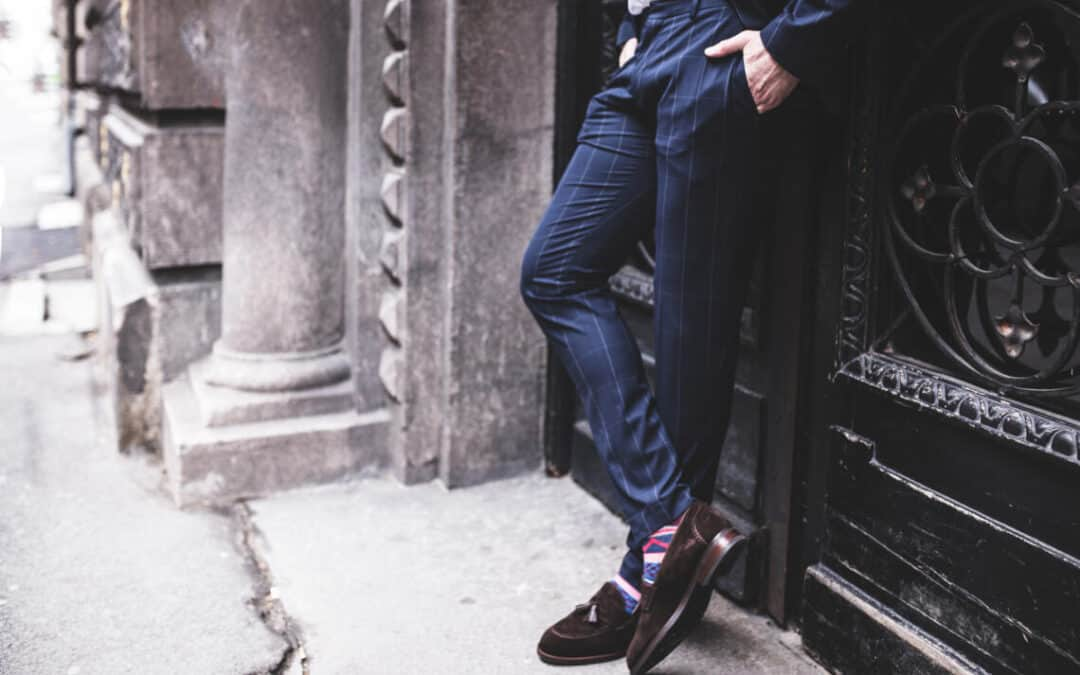 5 Tips When Buying Clothes For Men